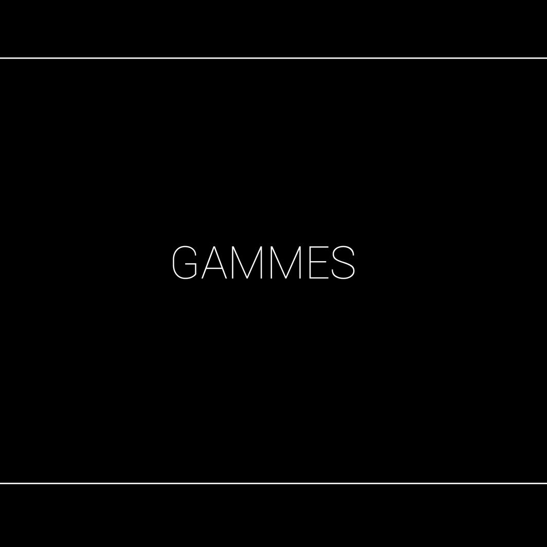 GAMMES